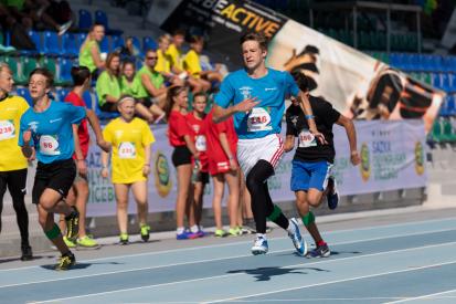 Evropský týden sportu od 23. do 30. září 2021